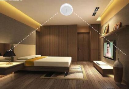现代化智慧酒店客房系统的特点