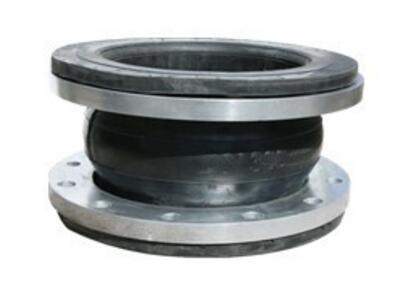橡胶接头的使用特点是什么