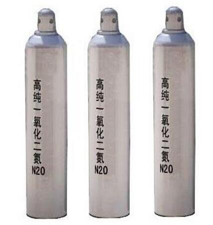 为什么要选择一氧化二氮厂家供应气体