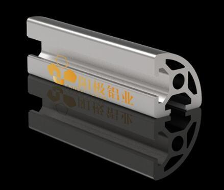 工业铝型材厂家的铝型材常应用在哪些行业
