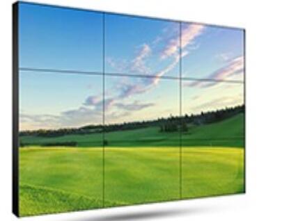 超窄边液晶拼接屏常用于哪些场所