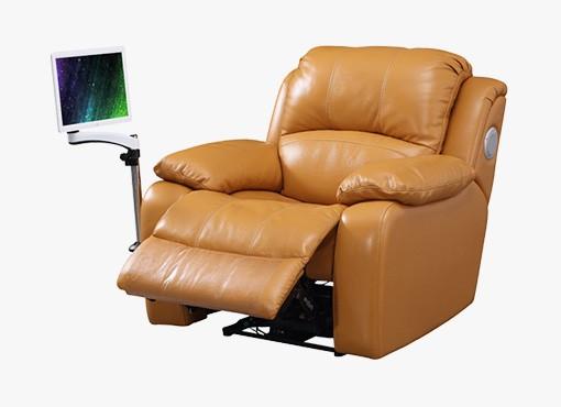 常见的音乐放松椅种类有哪些