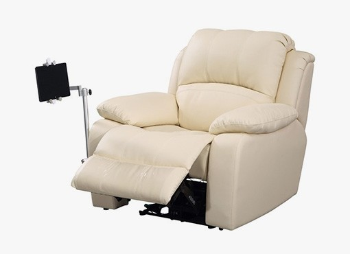 音乐放松椅的三大功能