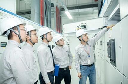 电力能源工程合作的要点有哪些