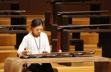 专业古琴学习的要点是什么