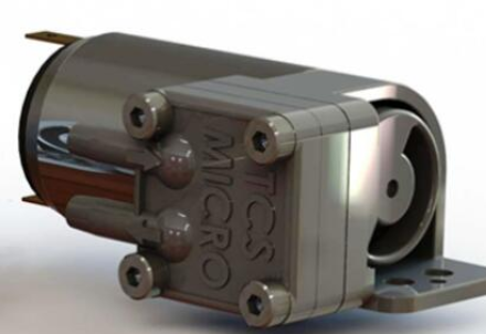 微型气泵使用认可度高的原因