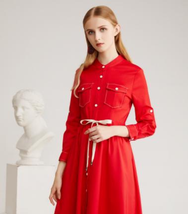 直播女装货源供应商给女装博主的营销建议