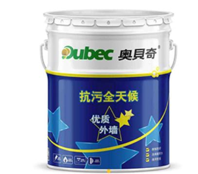 工业防腐漆厂家的防腐漆有哪些作用