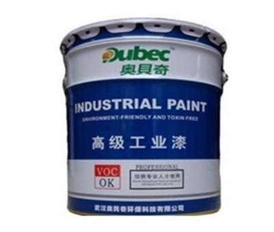 工业防腐漆厂家中常见的防腐漆种类有哪些