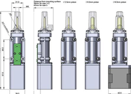 进口柱塞泵质量可靠的原因是什么