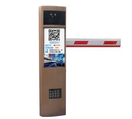 选择智能停车场系统的要点有哪些