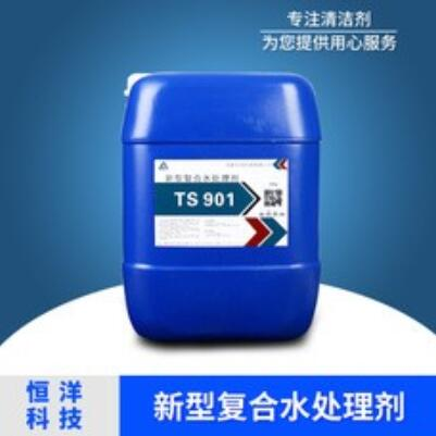 成都水处理剂常作用于哪些场所