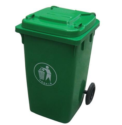 选择环卫垃圾桶要关注什么