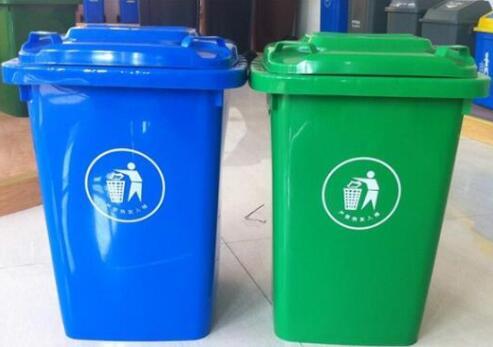 环卫垃圾桶质量好的原因是什么