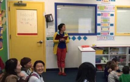 汉语教师海外就业的前景如何