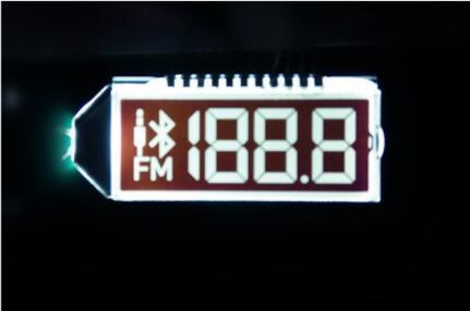 段码LCD开发设计的优势有哪些