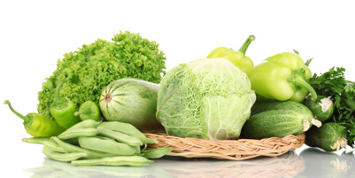 为什么要选择萝岗蔬菜配送?