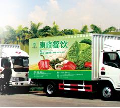 萝岗蔬菜配送分享蔬菜的安全级别