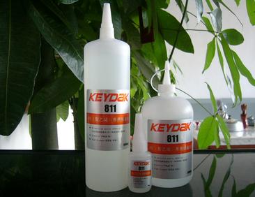 不发白胶水分享:避免普通快干胶白化的方法