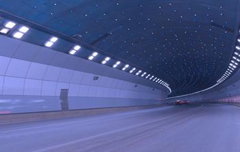 隧道护墙板如此受欢迎的三大理由?