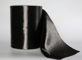 碳纤维布加固材料为什么能用于建筑抗震?