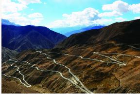 川藏線旅游時如何減少高原反應?