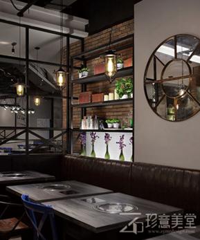火锅店设计装修时有哪些注意事项?