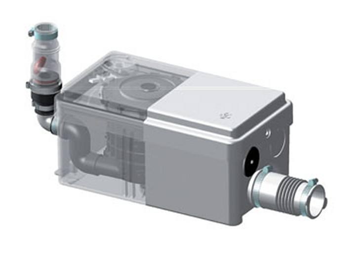 家用污水提升器安装时的注意事项是什么?