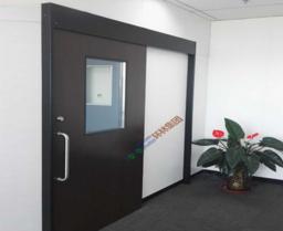 射线防护门在设计方面有哪些特点?