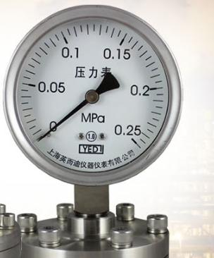 安装隔膜压力表之时需要注意什么?