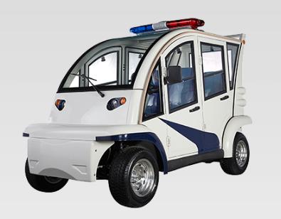 公安机关为什么要使用警用电动车?
