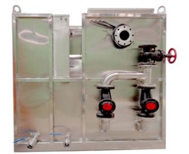 隔油提升設備需要定期檢查哪些部件?