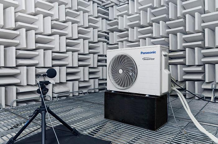 如何让松下中央空调更节能?