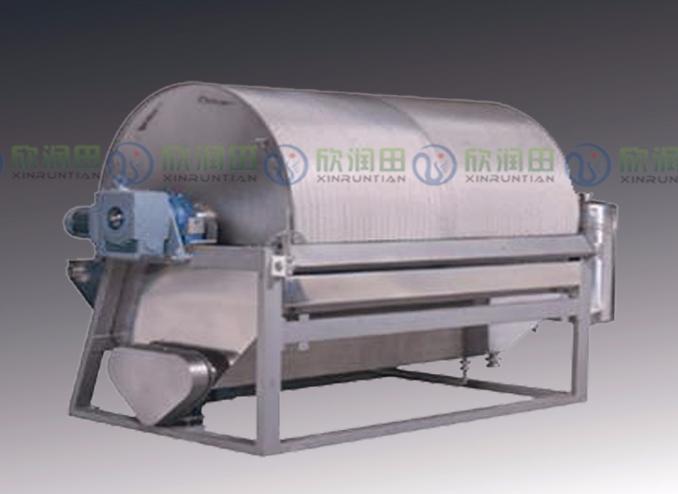 红薯淀粉设备的主要功能介绍