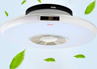 为什么智能空气净化器能够有效净化空气?