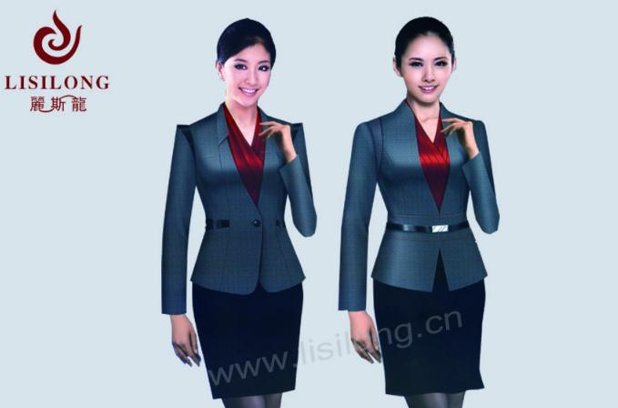 深圳工作服定制时有哪些要素?