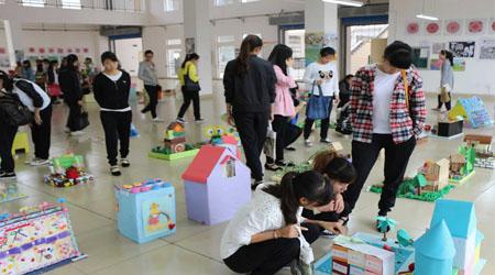 男生在安徽的幼师学校读幼师有哪些就业优势?