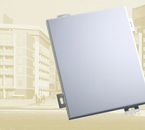 双曲铝单板如何施工才能获得更好的效果?