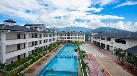 选择菲律宾游学院校时需要考虑到哪些问题?