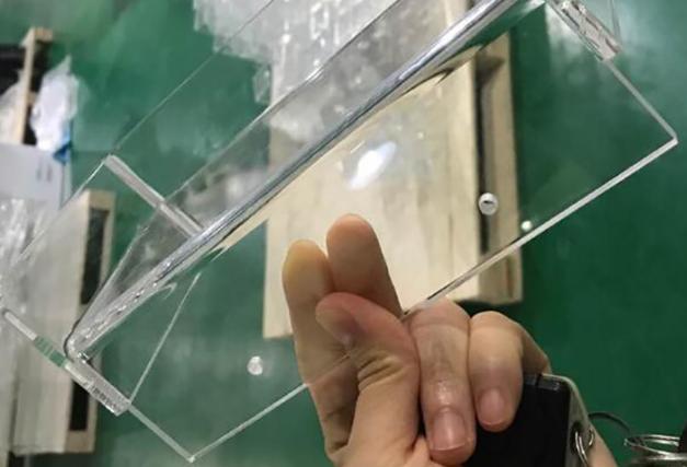 比较常见有机玻璃类型有哪几种?