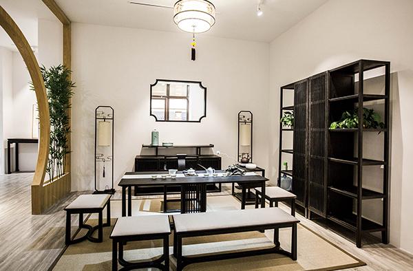 在廣東家具批發公司如何選擇合適的家具?