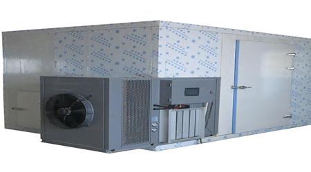 烘干除湿机在中药材烘干行业大范围应用的原因是什么?