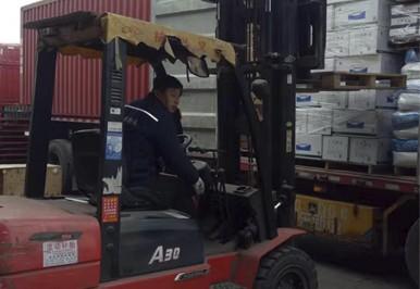 如何确定青岛到连云港物流货运公司是有实力的?