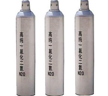 一氧化二氮厂家供应方介绍:企业需完善哪些一氧化氮气体管理工作?
