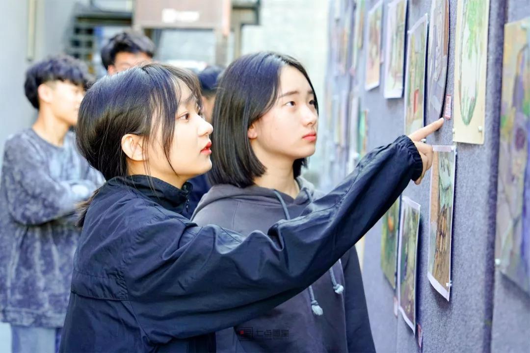 高考美术培训学校介绍:参加联考需要注意什么