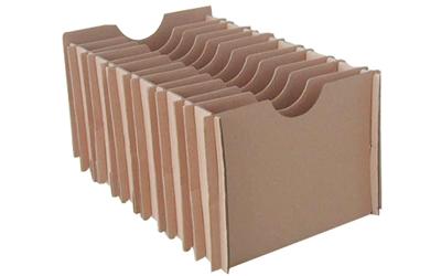 深圳纸箱厂是怎样提升产品质量的?