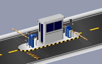 使用车辆收费系统都需要注意哪些问题?