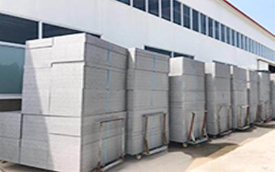 怎么辨别聚苯板保温材料的质量?
