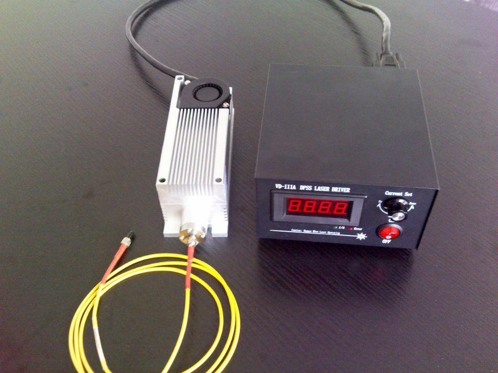 如何避免低噪声激光器出现故障?
