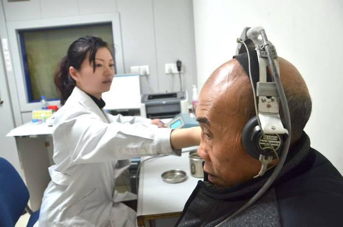 广州听力检测有哪些优势